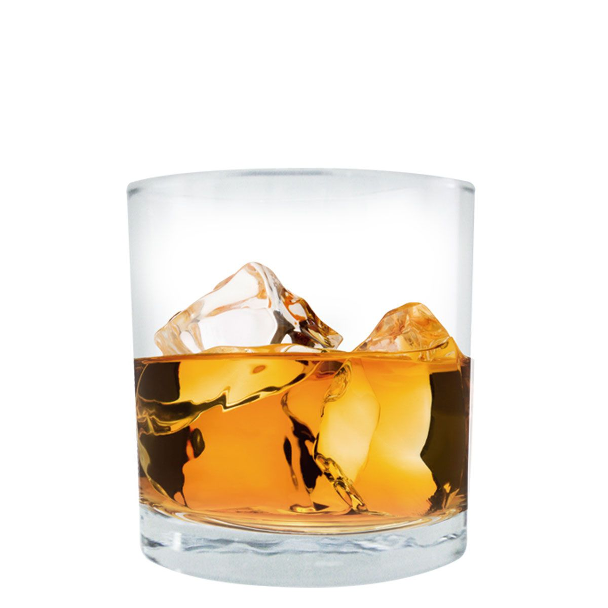 Copo Whisky Prestige On The Rocks 340 ml