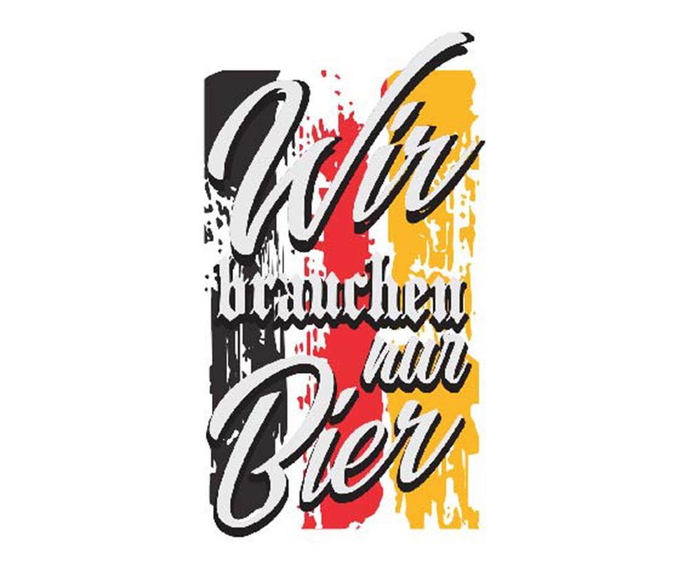 Copos de Cerveja Frases de Boteco All W N Coleção 4 Pcs Polite 280ml
