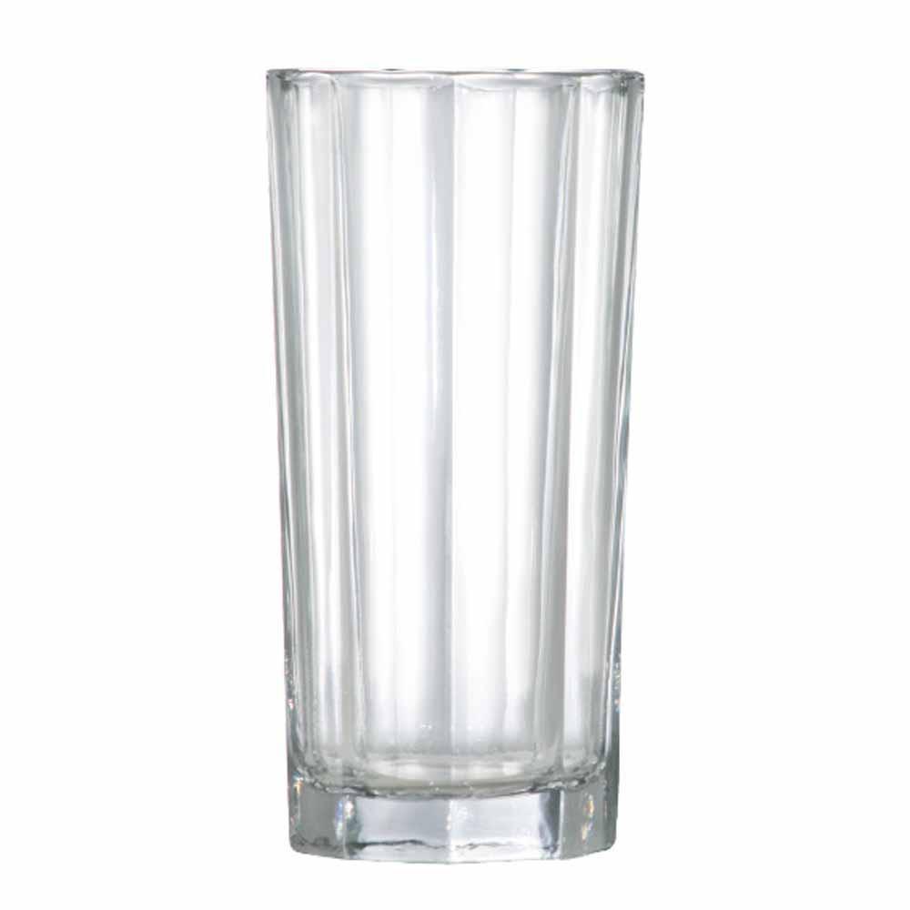Jogo Copos Água Suco Octon Vidro 300ml 12 Pcs