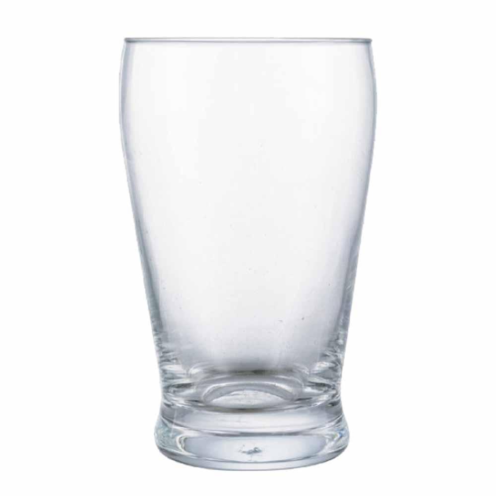Copo de Cerveja de Cristal Atlantik 425ml 2 Pcs