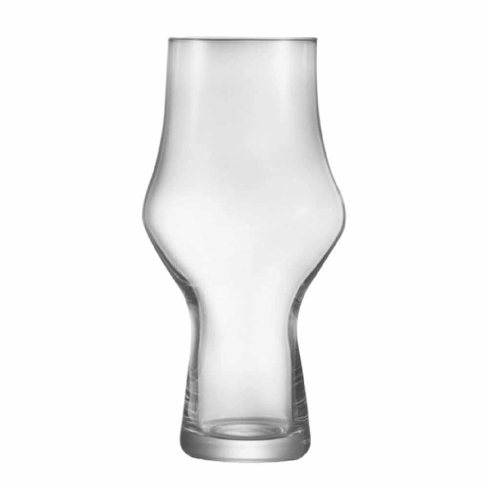 Jogo Copos Cerveja Craft Beer Cristal 495ml 12 Pcs