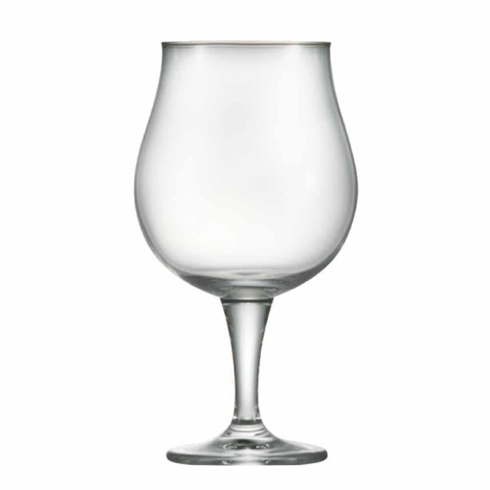 Copo de Cerveja de Cristal Mason G 660ml 2 Pcs