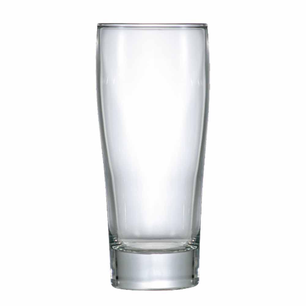 Copo de Cerveja de Vidro Prime M 320ml 12 Pcs