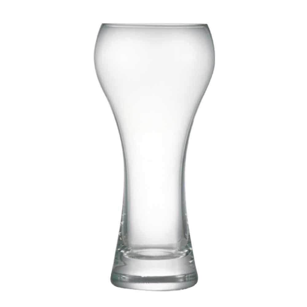 Copo de Cerveja de Cristal Weiss Premium G 500ml 6 Pcs
