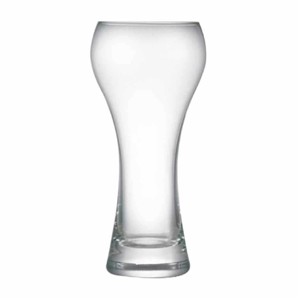 Jogo Copos Cerveja Weiss Premium M Cristal 360ml 12 Pcs