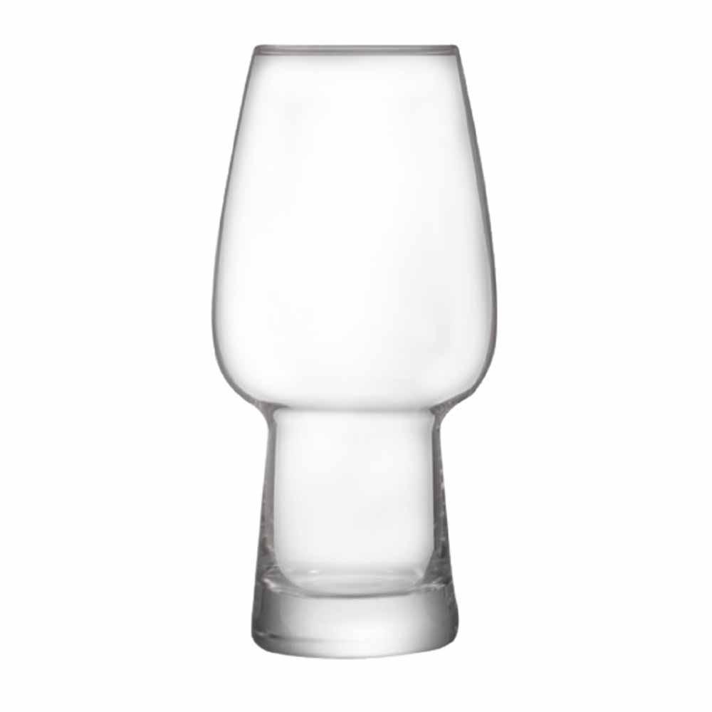 Copo de Cerveja de Vidro Craft Beer 2 580ml 2 Pcs