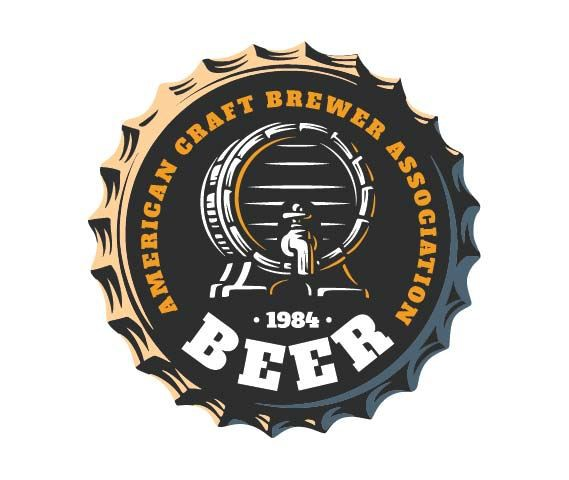 Jogo de Copos para Cerveja Frases Rótulo Pint 590ml 6 Pcs