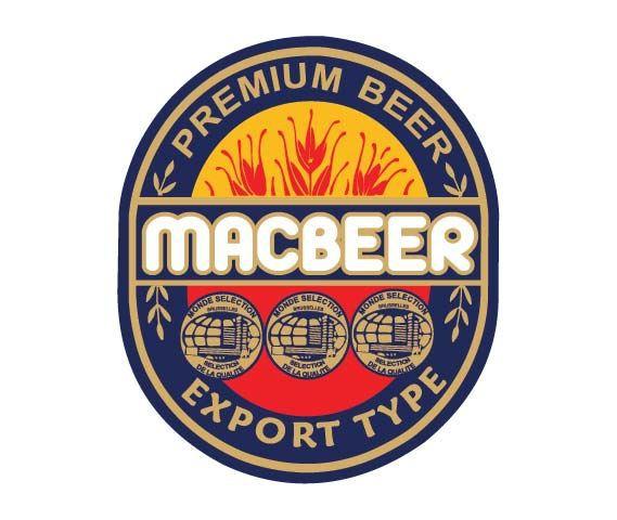 Jogo de Copos para Cerveja Frases Rótulo Prime P 220ml 6 Pcs