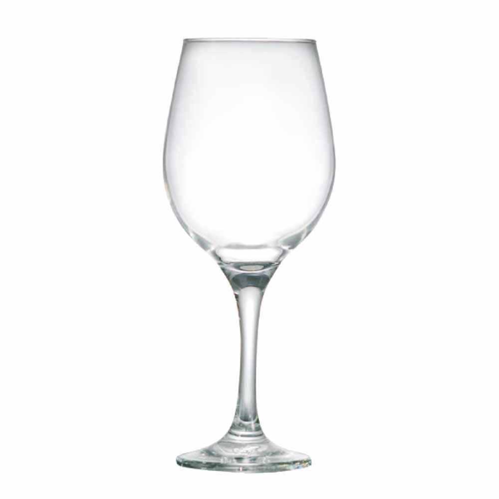 Taça de Vinho One de Vidro 490ml 6 Pcs