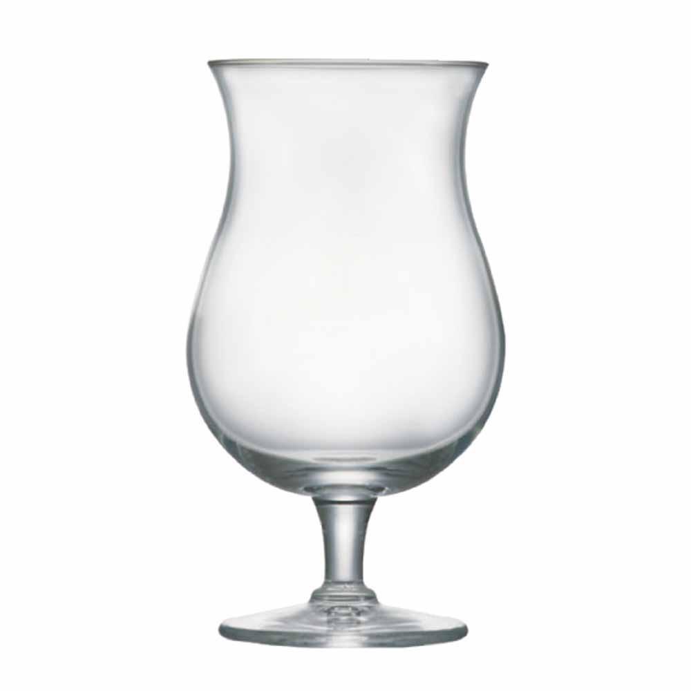 Taça de Cerveja de Cristal Double Bock 645ml 6 Pcs