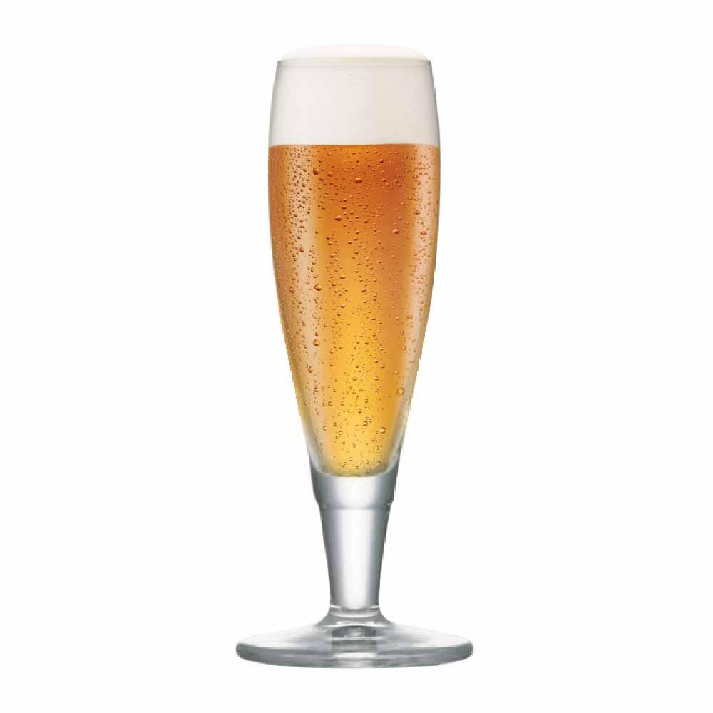 Taça de Cerveja de Cristal Sokata P 265ml 6 Pcs