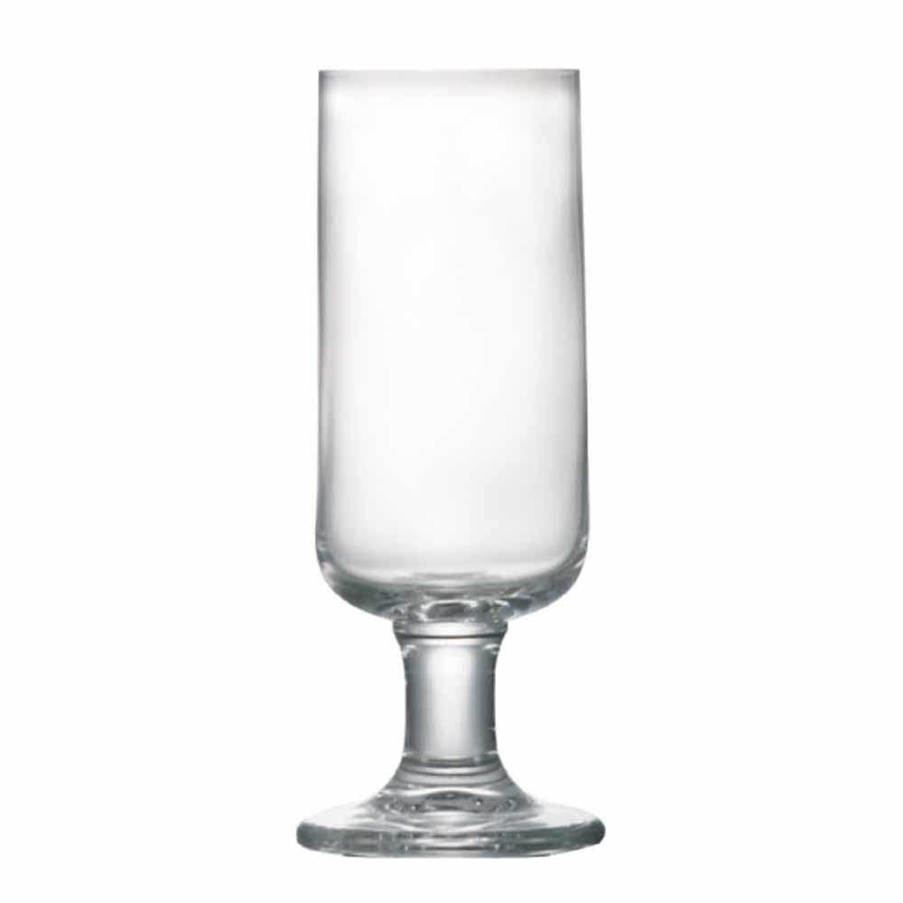 Taça de Cerveja de Cristal Backs 380ml 2 Pcs