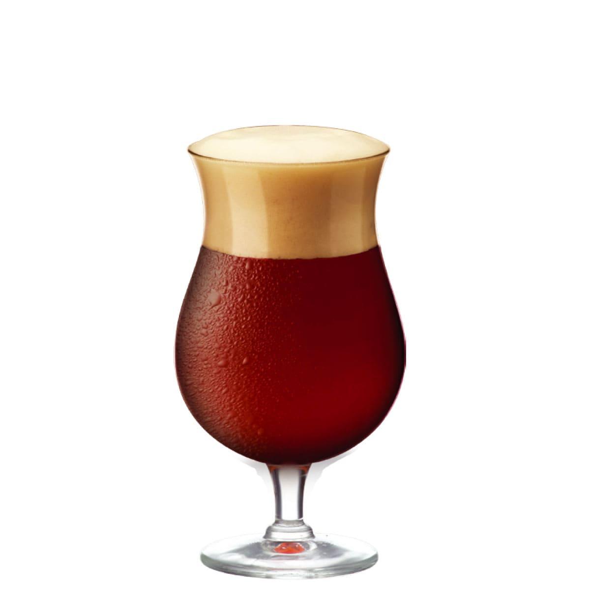 Jogo de Taças de Cerveja Cristal Double Bock 645ml  6 Pcs