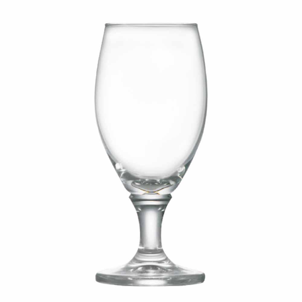 Jogo de Taças de Cerveja Deister G Cristal 555ml 2 Pcs