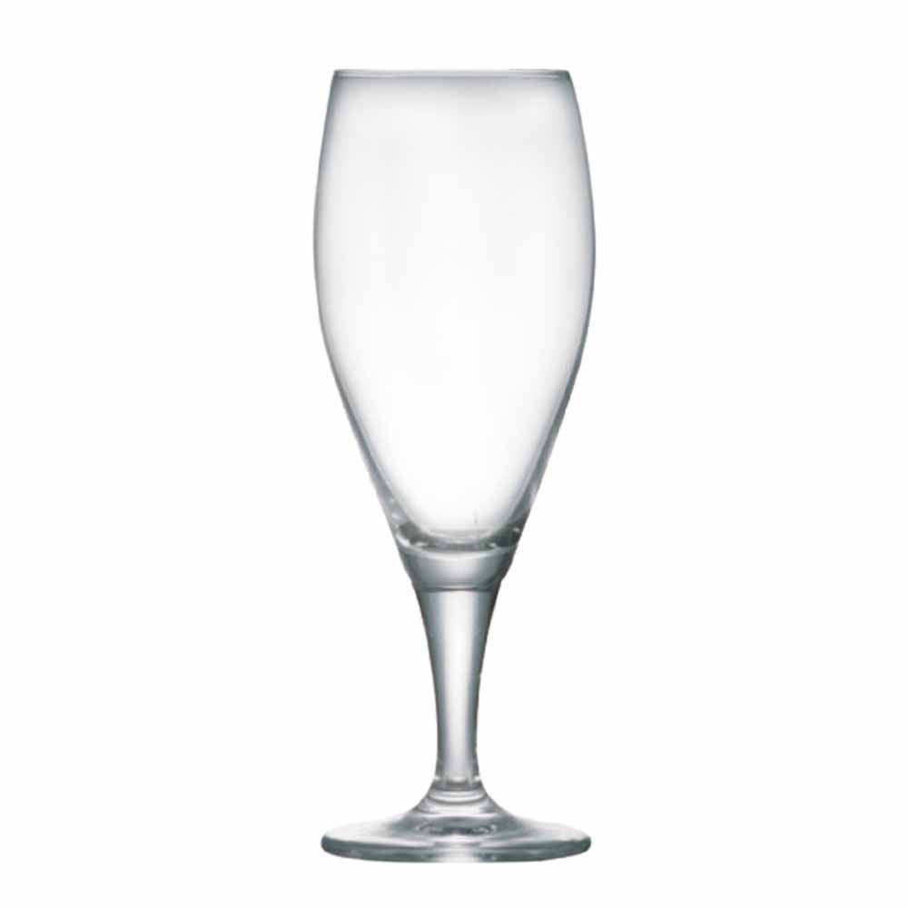 Taça de Cerveja de Cristal Gourmet P 320ml 2 Pcs