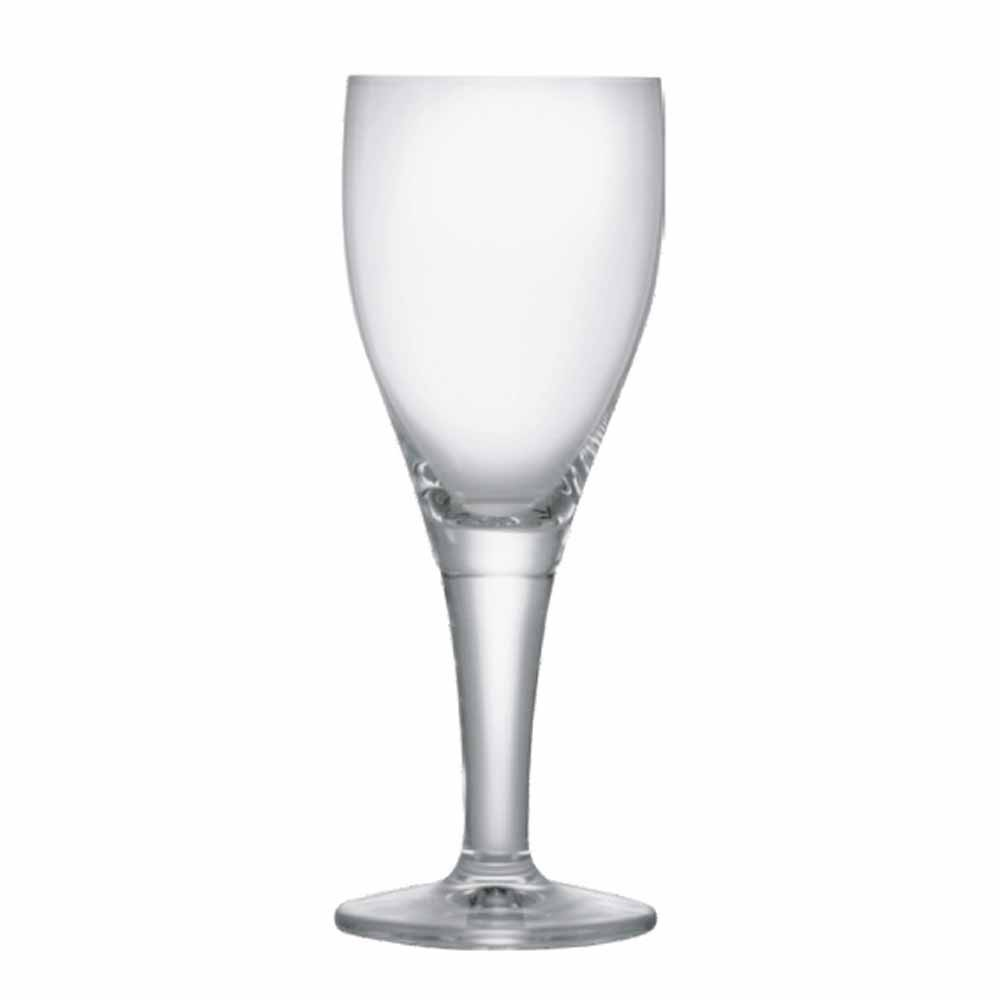 Taça de Cerveja de Cristal Harzer 430ml 2 Pcs