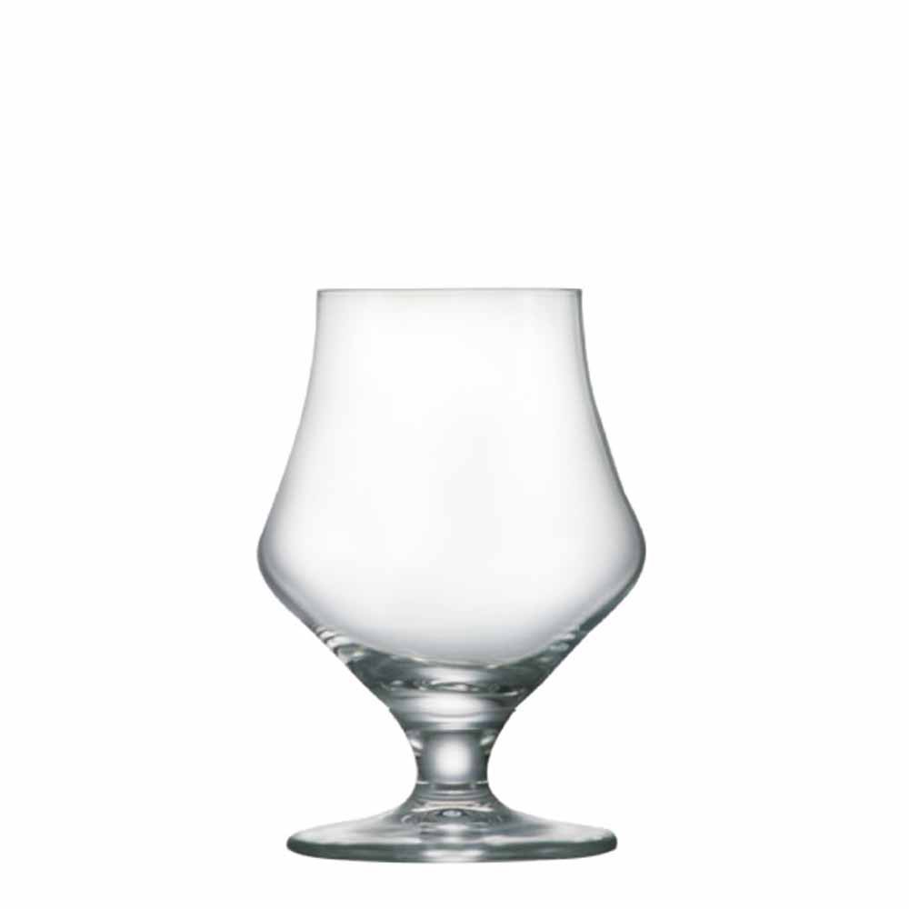 Taça de Cerveja de Cristal Maritim 410ml 2 Pcs