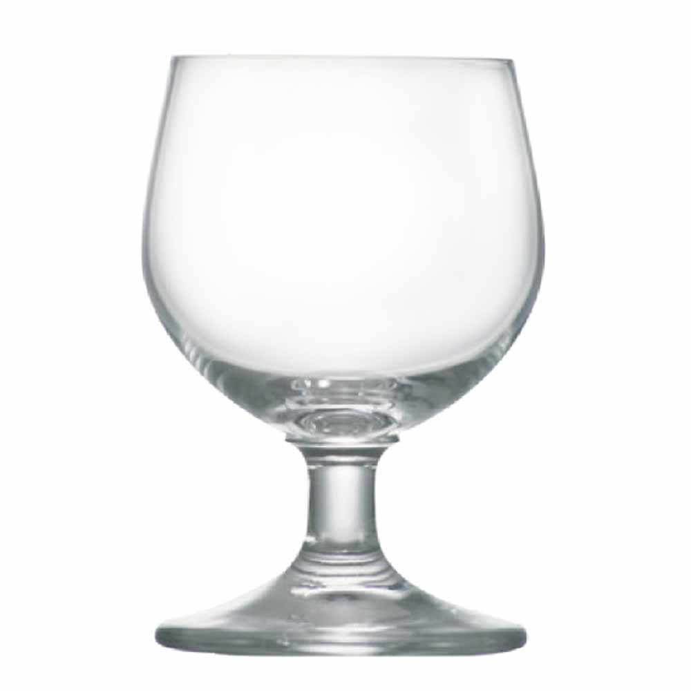 Taça de Cerveja de Cristal Minibock 230ml 2 Pcs