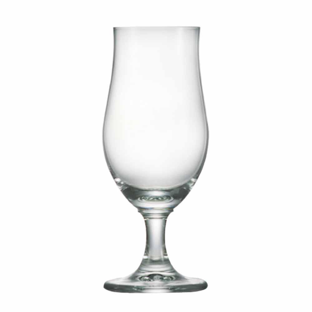 Taça de Cerveja de Cristal Nevada M 370ml 2 Pcs