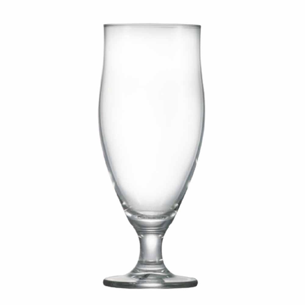 Jogo de Taças de Cerveja Paris P Cristal 320ml 2 Pcs