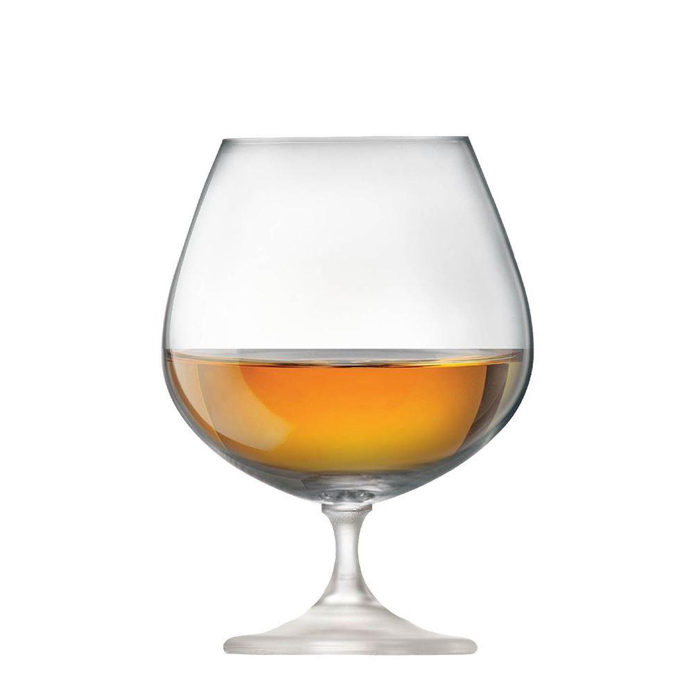 Jogo de Taças de Cerveja Snifter Cristal 760ml 2 Pcs