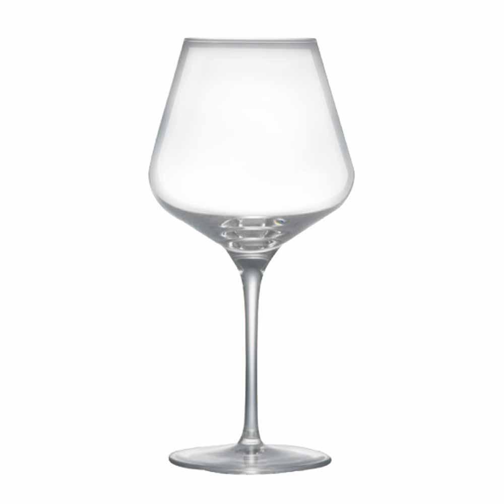 Jogo de Taças de Vinho Branco Passion Burgundy Cristal 640ml 2 Pcs
