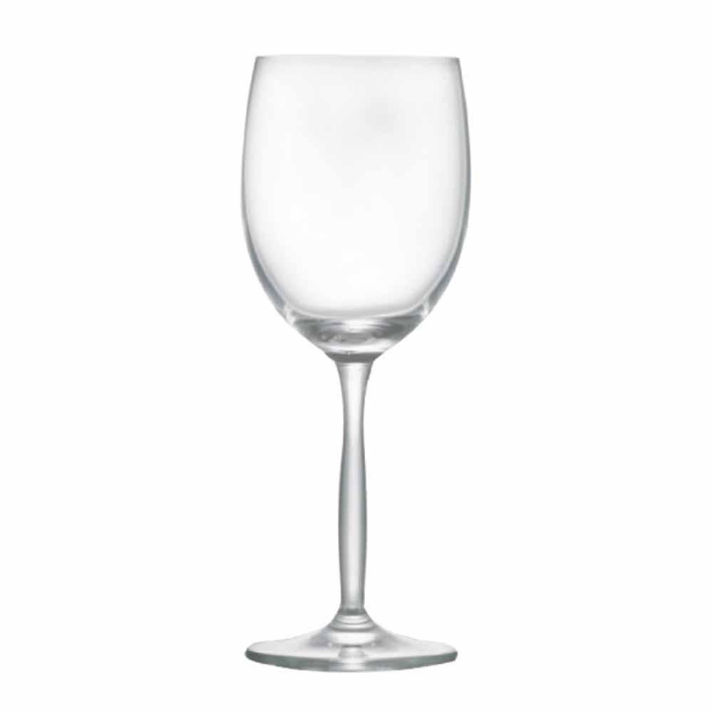 Taça de Vinho Branco de Cristal Ritz 335ml 2 Pcs