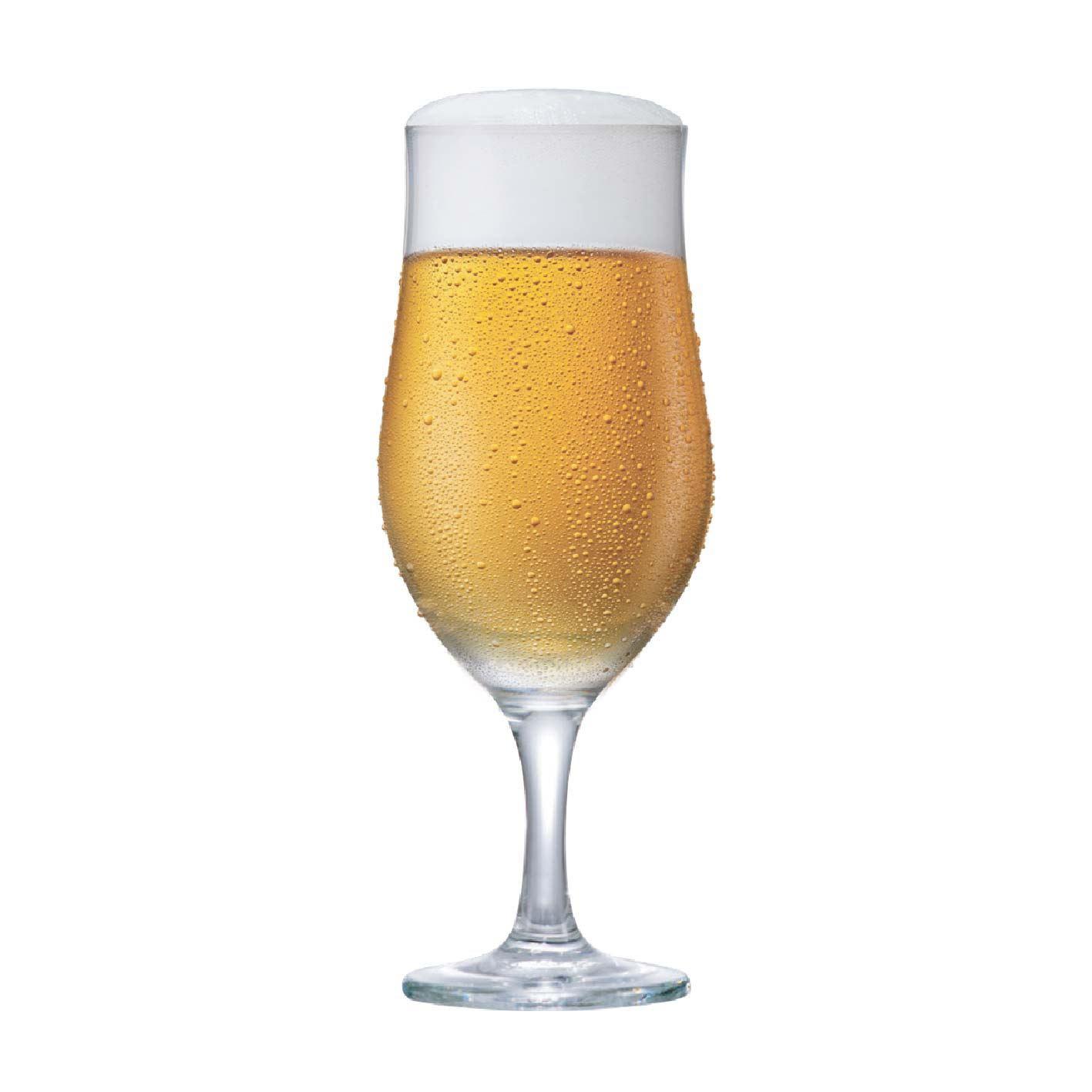 Jogo de Taças para Cerveja Rótulo Berlin 330ml 6 Pcs
