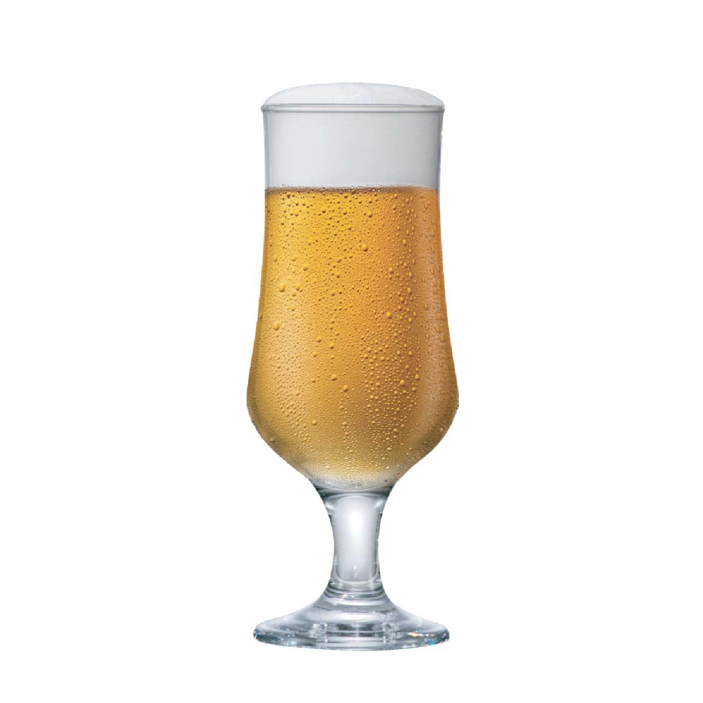 Jogo de Taças para Cerveja Rótulo Barcelona 370ml 6 Pcs
