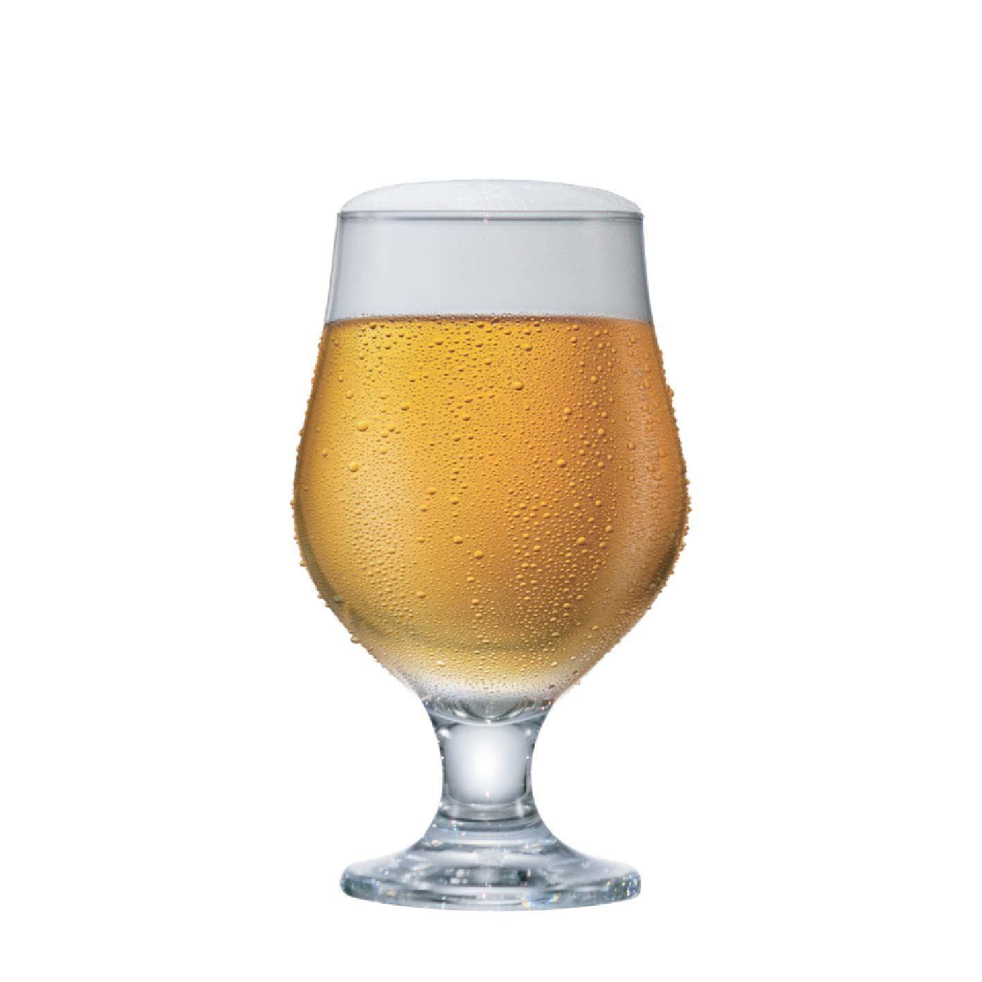 Jogo de Taças para Cerveja Rótulo Beer Master 380ml 2 Pcs