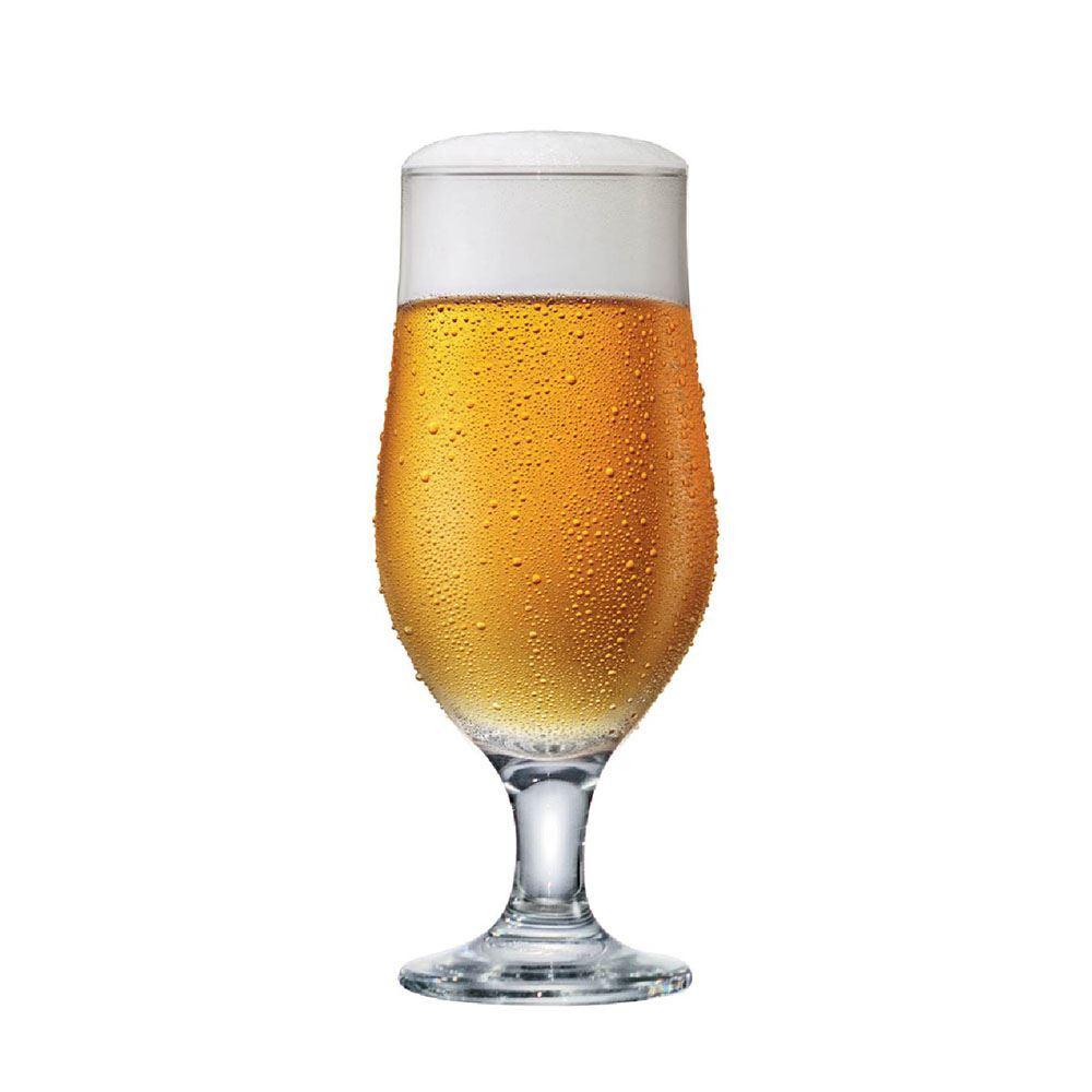 Jogo de Taças para Cerveja Rótulo Royal Beer 330ml 2 Pcs