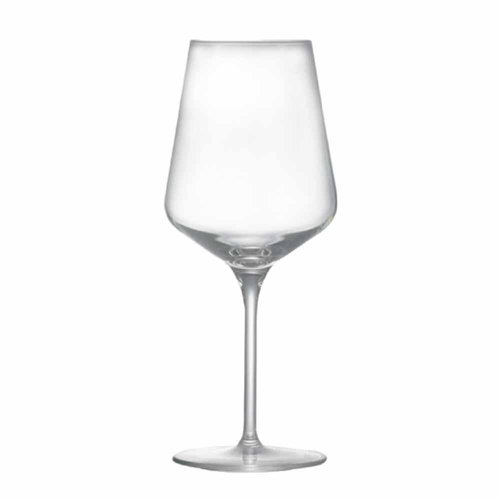 Jogo de Taças Vinho Tinto Passion Cristal 390ml 2 Pcs