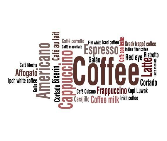 Jogo de Xicaras Canecas Copos de Café Styles 245ml 2 Pcs