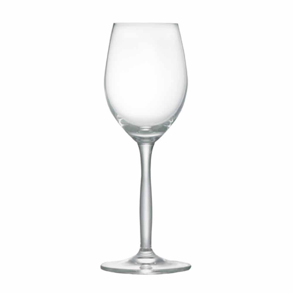 Taça de Vinho do Porto de Cristal Bordeaux 210ml 2 Pcs