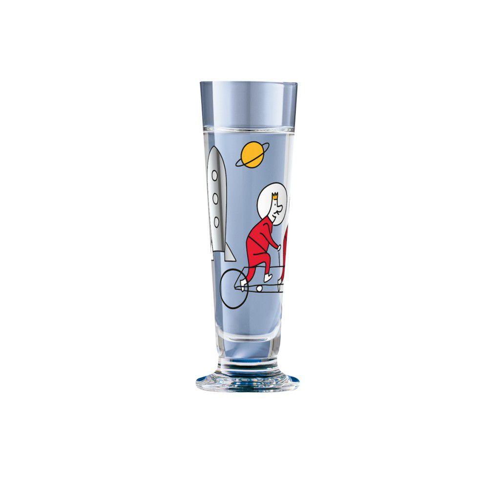 Taça de Schnapps Ritzenhoff Glass Petit-Roulet 2010