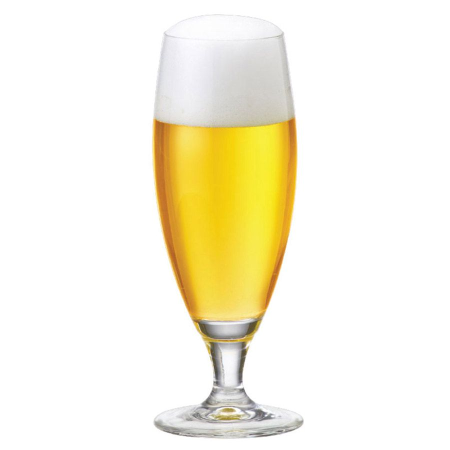 Taça Cerveja - Copo Cerveja Pils Crystal 380ml