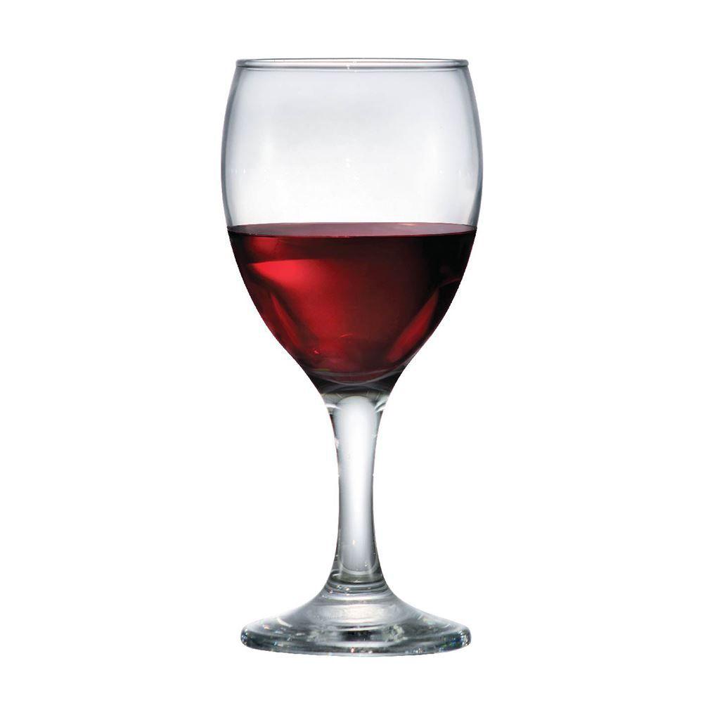 Taça de  Vinho Roma Vidro 300ml