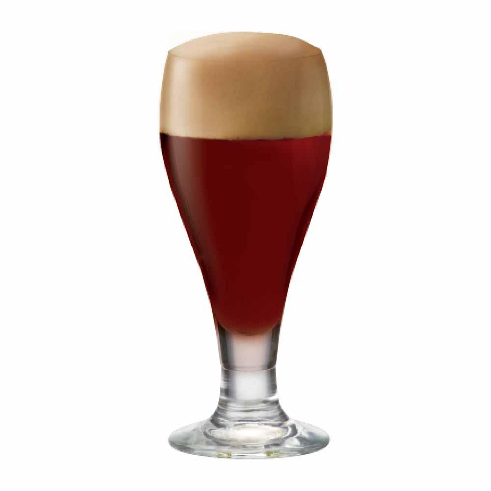 Taça de Cerveja de Cristal  Amber 375ml