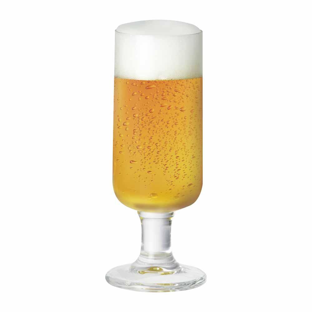 Taça de Cerveja de Cristal Backs 380ml