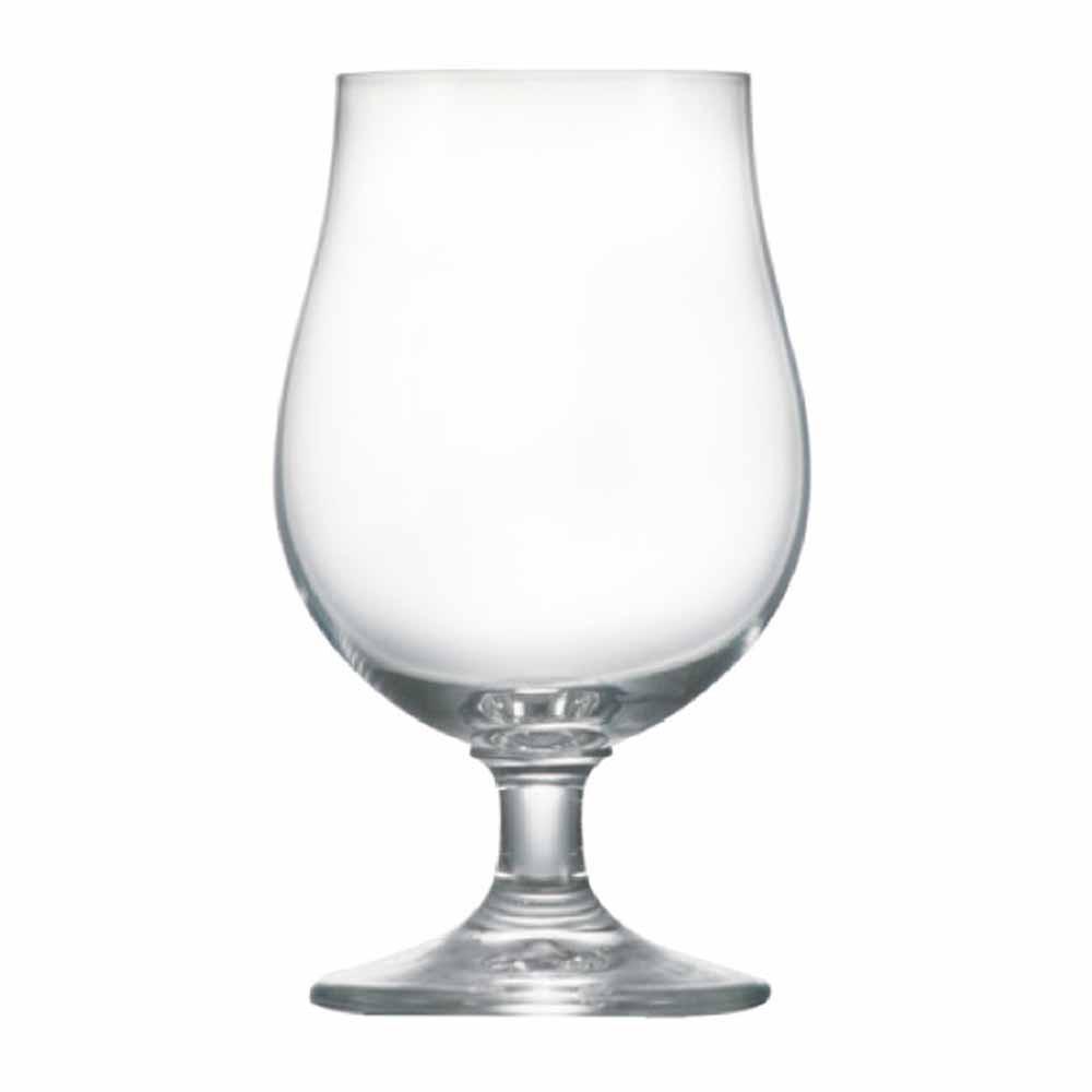 Taça de Cerveja Bock Cristal 380ml