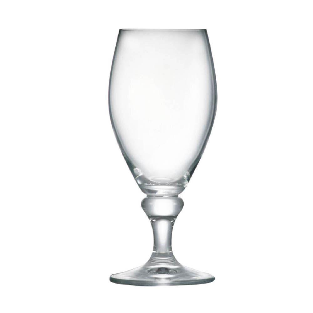 Taça de Cerveja de Cristal Continental M 385ml