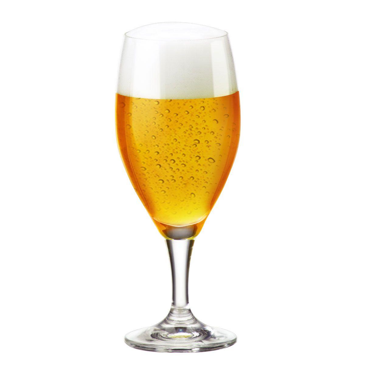 Taça de Cerveja de Cristal Holsten 400ml