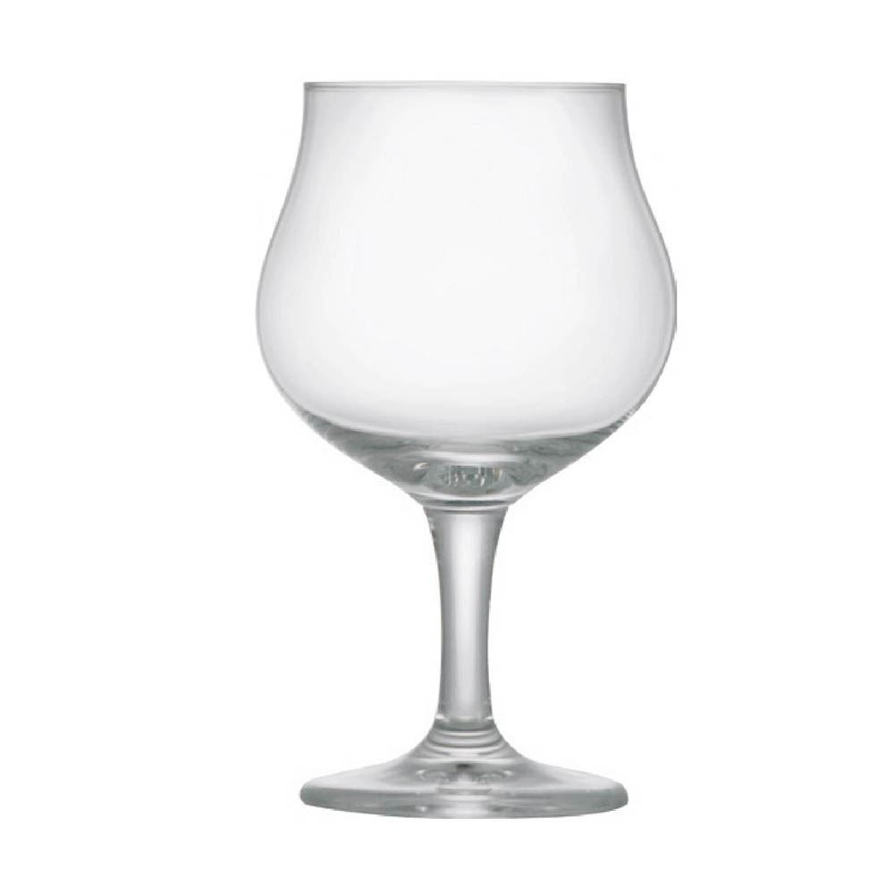Taça de Cerveja de Cristal Thanis 580ml