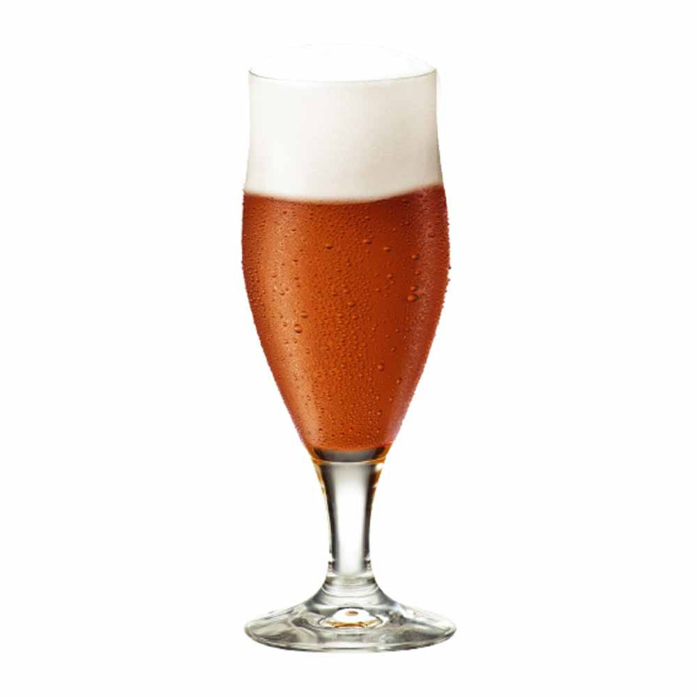 Taça de Cerveja Dortmund Cristal 390ml