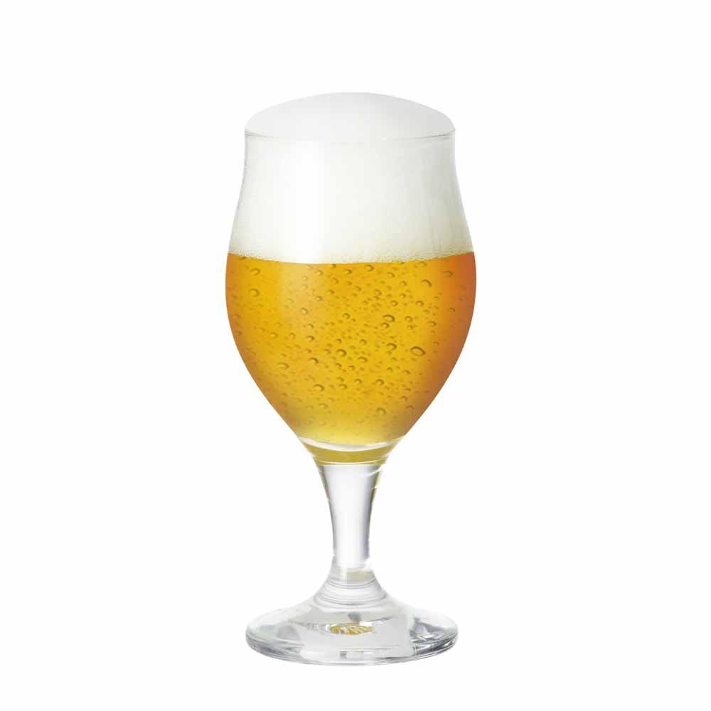 Taça de Cerveja de Cristal Elsab  340ml