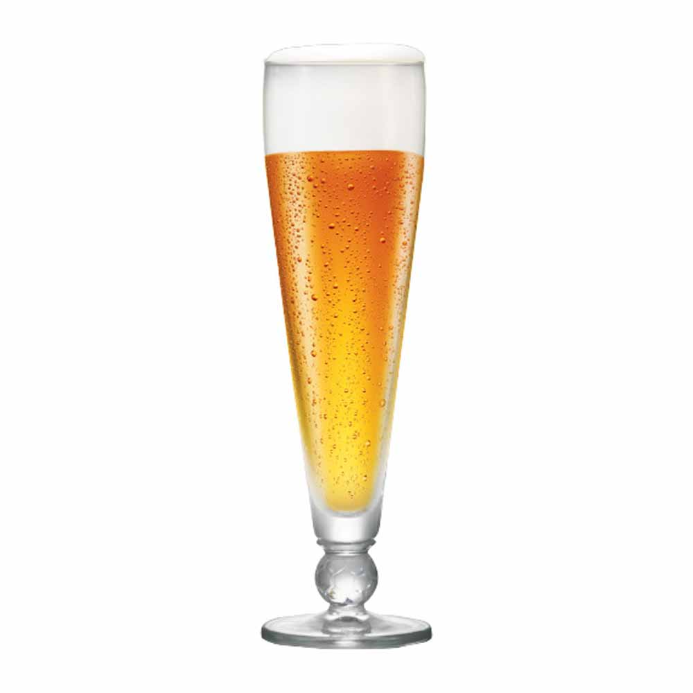 Taça de Cerveja Futebol Ferrara Cristal 375ml