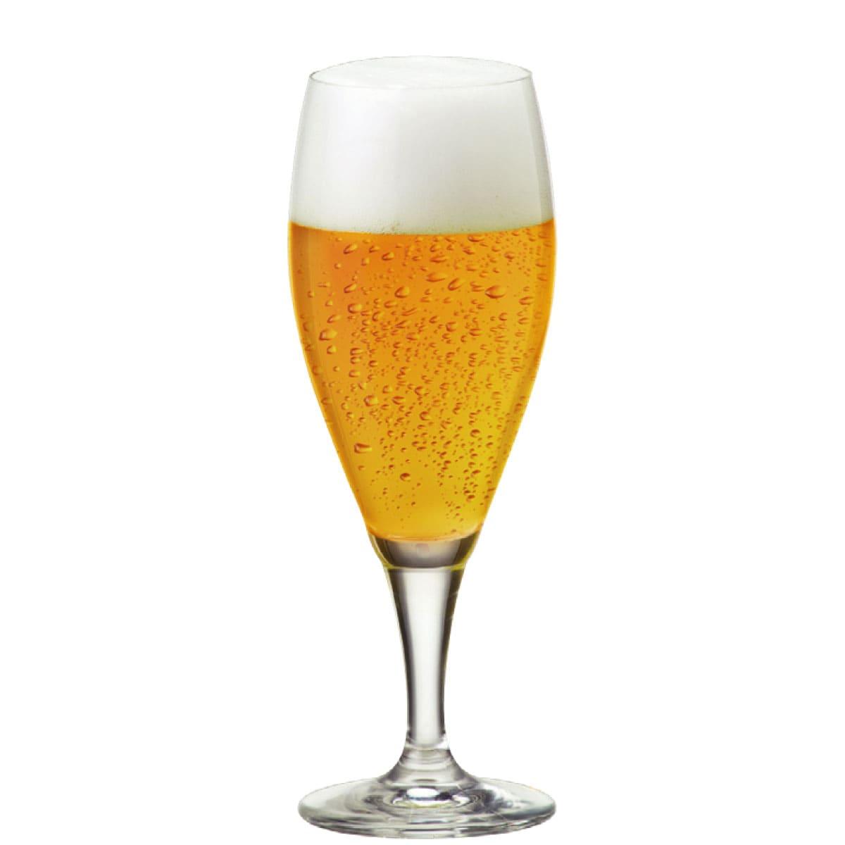 Taça de Cerveja Gourmet M Cristal 400ml