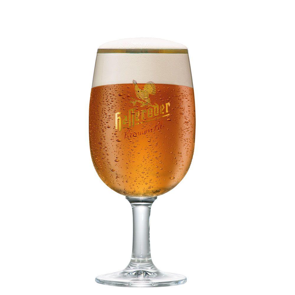 Taça de Cerveja de Cristal Hasseroder Premium 510ml