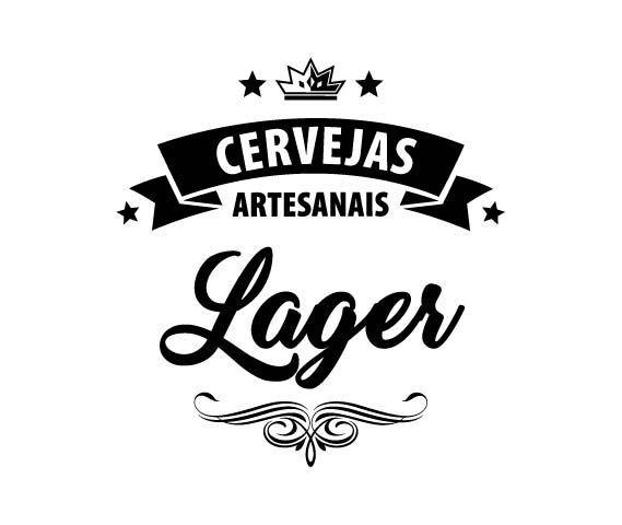 Taça de Cerveja Instituto Sommelier Lager Cristal 370ml