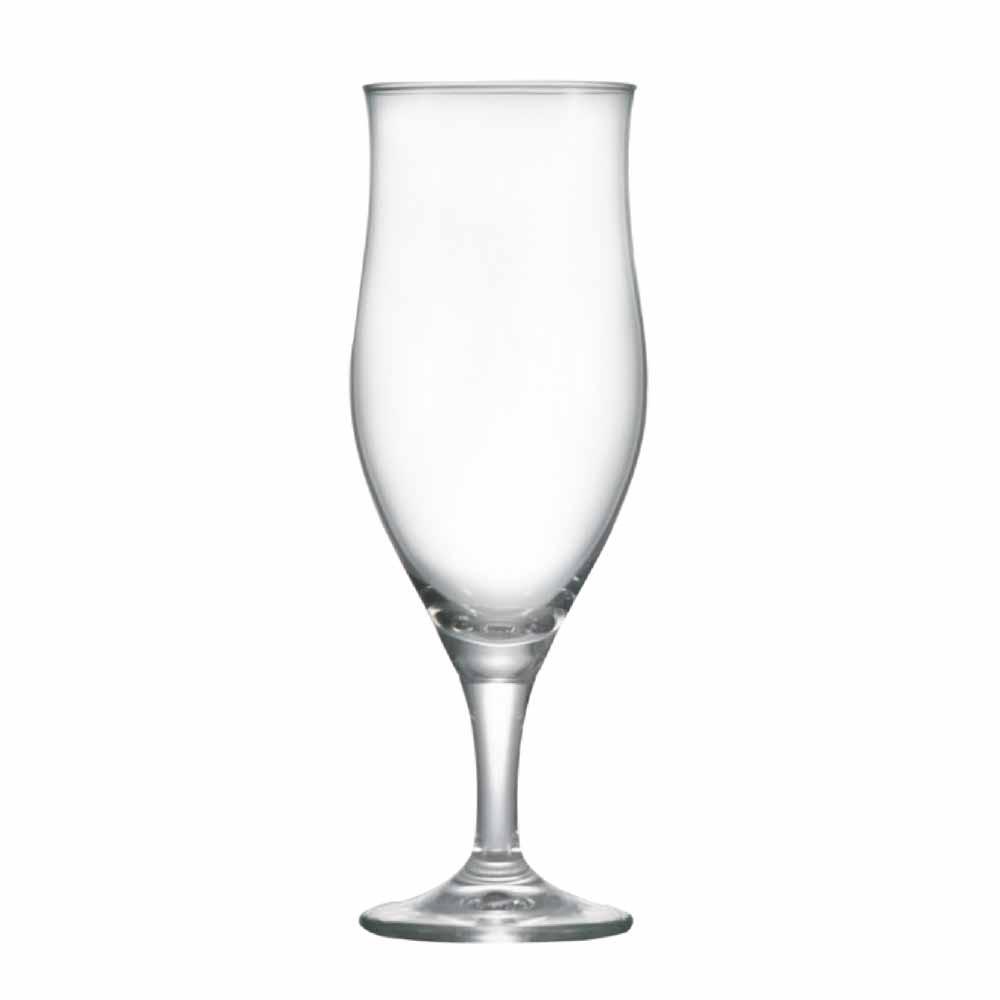 Taça de Cerveja de Cristal Lubzer G 390ml